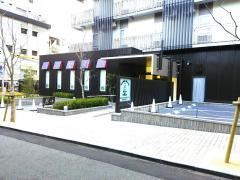 ホテルモンテエルマーナ神戸アマリー