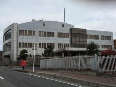 松戸警察署