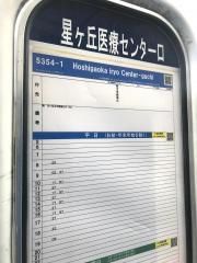 星ヶ丘医療センター_看板