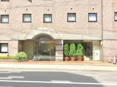 ホテルセントラル仙台