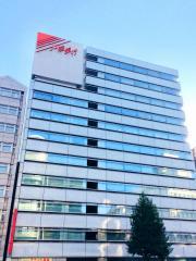 北陸銀行名古屋支店