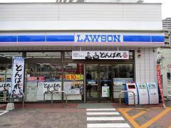 ローソン 長崎昭和町店_施設外観