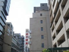 岡三証券株式会社 大阪店