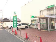 近畿大阪銀行高石支店