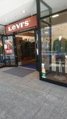 LEVI'Sファクトリーアウトレット 入間店
