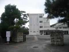 沼津西高校