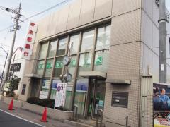京都銀行嵯峨支店_施設外観