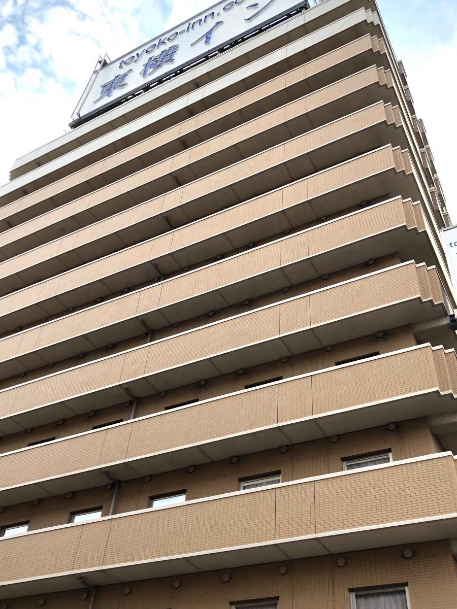 東横イン阪神尼崎駅前_施設外観