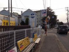 「自動車学校前(明石市)」バス停留所
