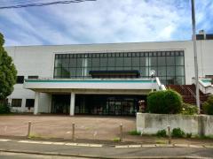 佐倉市民体育館
