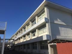 天王中学校