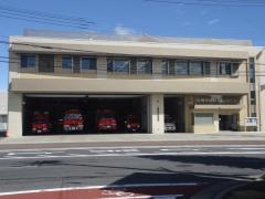 前橋市消防局西消防署