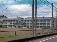 本巣中学校