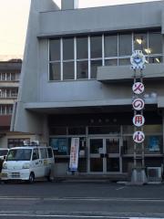 下関市東消防署