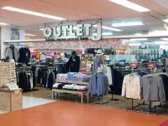 OUTLET-J5588KOTONI店_施設外観