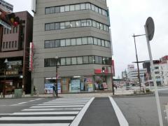 JTB中部 岡崎支店