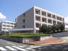 愛知県立大学守山キャンパス