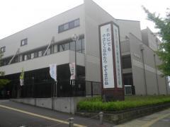 天理市民会館