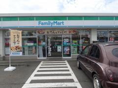 ファミリーマート武蔵村山新青梅街道店