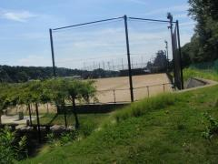 伏見桃山城運動公園多目的グラウンド