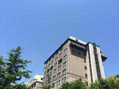 ホテル椿舘本館