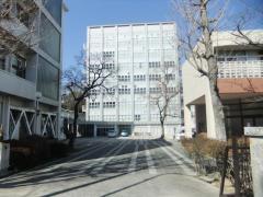 人間環境大学岡崎学園高校