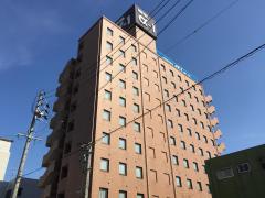 ホテル・アルファーワン豊田
