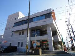 松阪郵便局