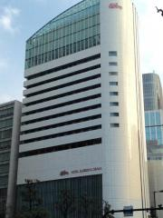 ホテルエルセラーン大阪