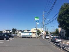 ファミリーマート武蔵村山江戸街道店