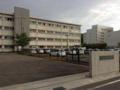 岐阜県立衛生専門学校
