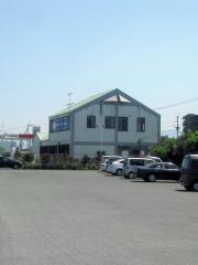 熊本信用金庫菊陽支店