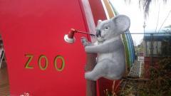 鹿児島市平川動物公園