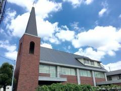 蕨福音自由教会
