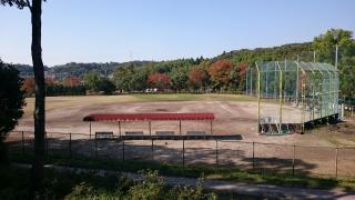 小幡緑地野球場