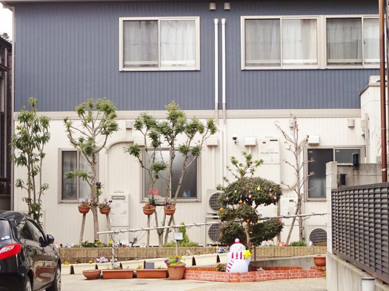 フォーユー東大阪