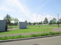 屯田北公園