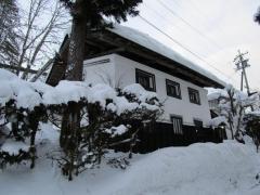 国民宿舎横倉旅館