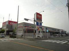 バロー戸田店