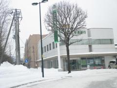 北海道銀行星置支店