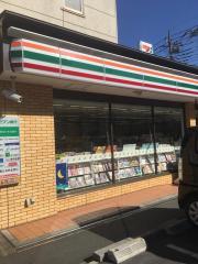 セブンイレブン 東川口4丁目店_施設外観
