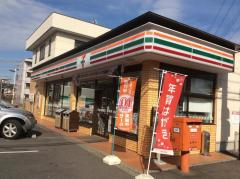 セブンイレブン東川口4丁目店