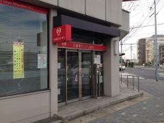 三菱東京UFJ銀行小田井支店