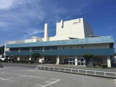 気仙沼市民会館