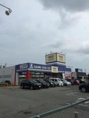 ゲオ伊川谷店
