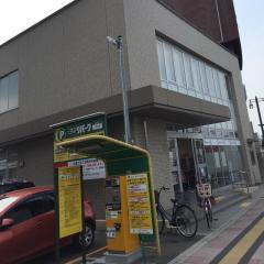 もみじ銀行東雲支店