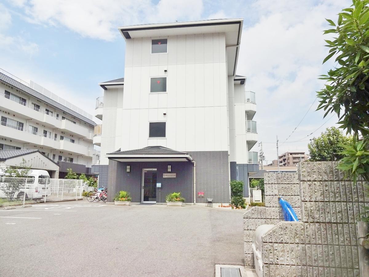 神戸魚崎メディエートプラザ