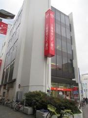三菱東京UFJ銀行王子支店