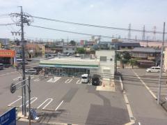 ファミリーマート春日井篠木店