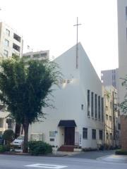 日本橋教会